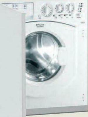 Hotpoint AWM108 Waschtrockner