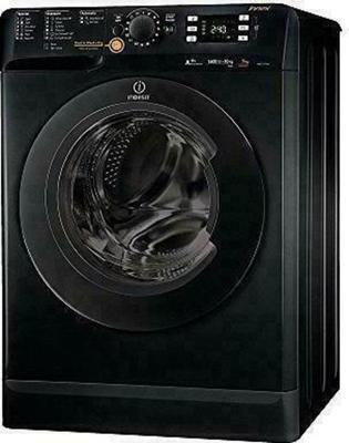 Indesit XWDE 751480 XK Waschtrockner
