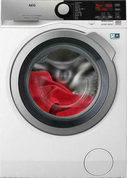 AEG L7FEE865R washer