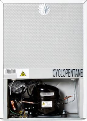 EssentielB ERM 65-45b1 Kühlschrank