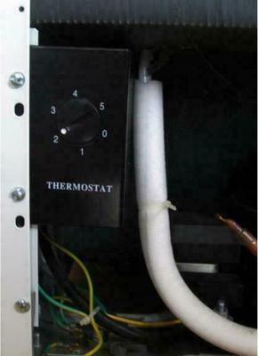 Domo DO906K Kühlschrank