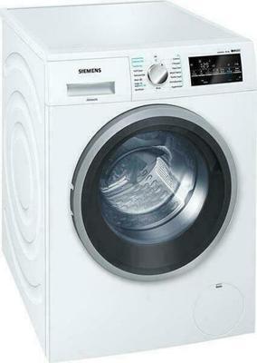 Siemens WD15G421 Waschtrockner