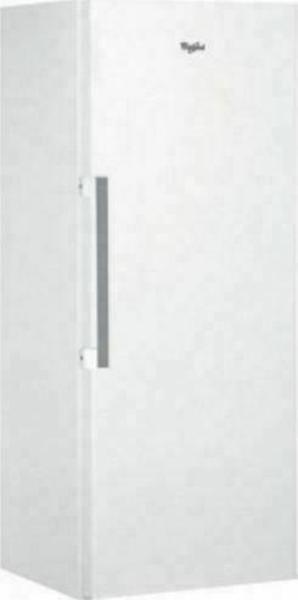 Whirlpool SW8 AM2QW Refrigerator