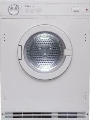 CDA CI921IN Waschtrockner