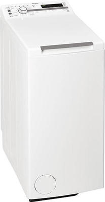 Whirlpool TDLR 60210 washer