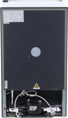 Guzzanti GZ 102 Kühlschrank