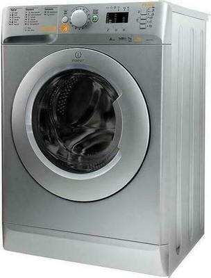 Indesit XWDE 751480 XS Waschtrockner