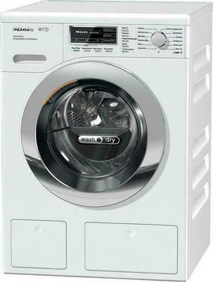 Miele WTH120 WPS Waschtrockner