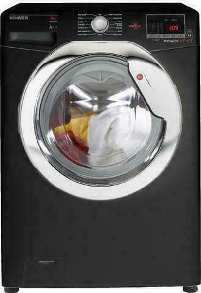 Hoover DXOC68C3B washer