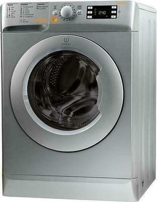 Indesit XWDE 861480 XS Waschtrockner