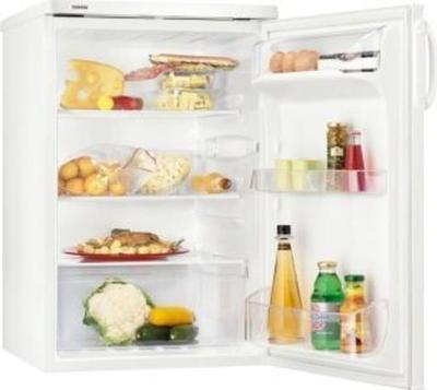 Zanker KRG16102WE Kühlschrank