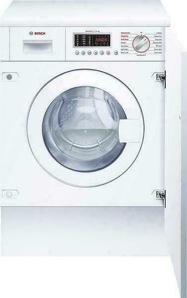 Bosch WKD28541GB Washer Dryer