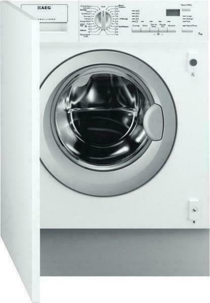 AEG L61470WDBI washer dryer