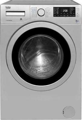 Beko WDR7543121S Waschtrockner