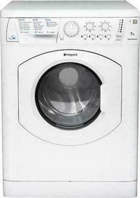 Hotpoint WDL754P Waschtrockner