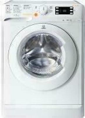 Indesit XWDE 861680 XW Waschtrockner