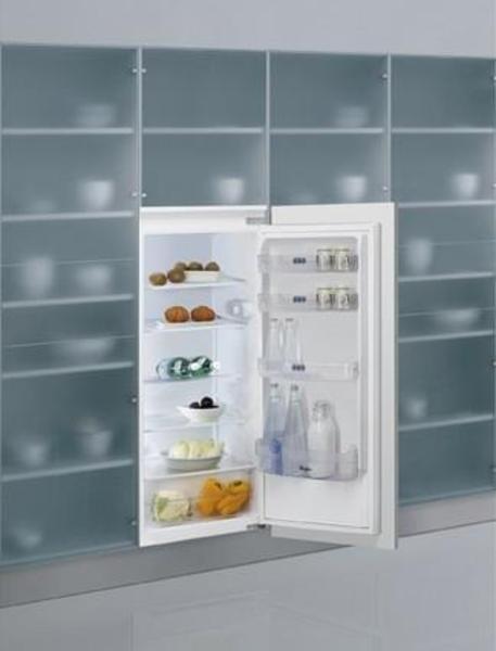 Whirlpool ARG 7361 A+ S Refrigerator