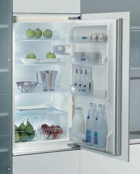 Whirlpool ARG 727 A+ S Refrigerator