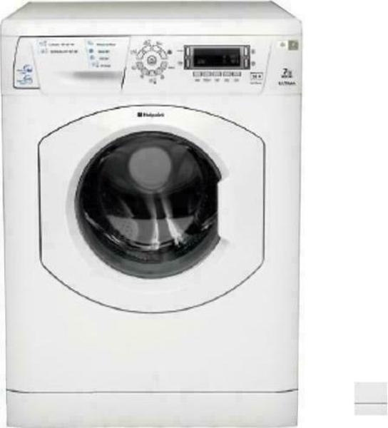 Hotpoint WDD750P Washer Dryer