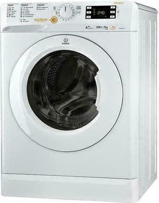 Indesit XWDE 751480 XW Waschtrockner