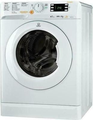Indesit XWDE 751480 X Waschtrockner