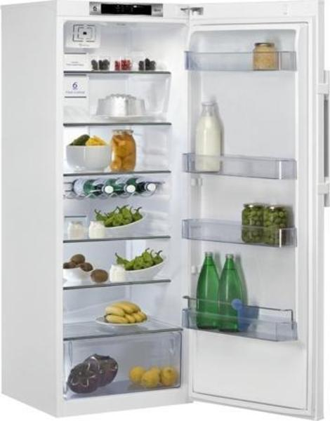 Whirlpool WME 1667 DFC W Refrigerator