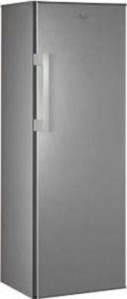 Whirlpool WME 18872 DFC IX Refrigerator