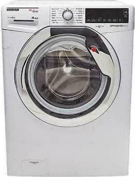 Hoover WDXP596A2 Washer Dryer