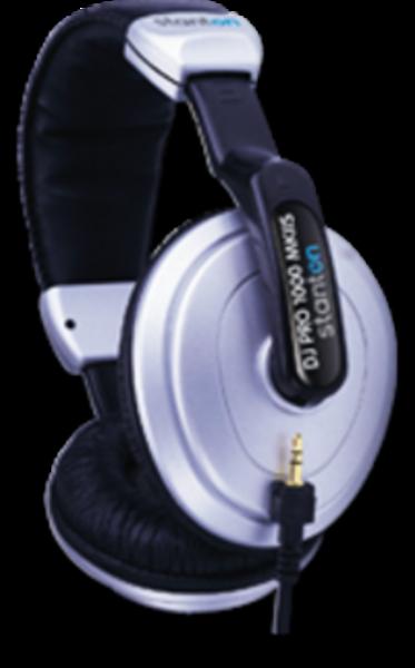 Stanton DJ PRO 1000 MKII headphones
