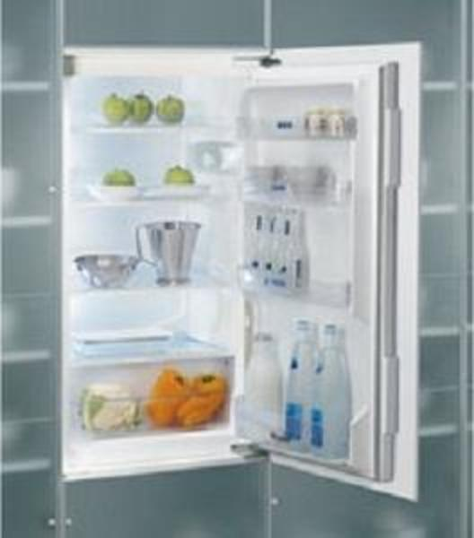 Whirlpool ARGR 717 S Refrigerator