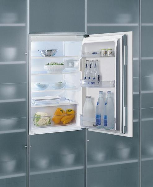 Whirlpool ARGR 715 S Refrigerator