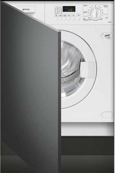 Smeg WMI12C7 Washer Dryer