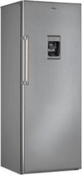 Whirlpool WME 1664 A+ DFCX Aqua Refrigerator