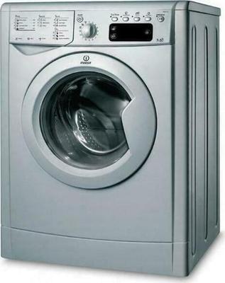 Indesit IWDE 7125 S Waschtrockner