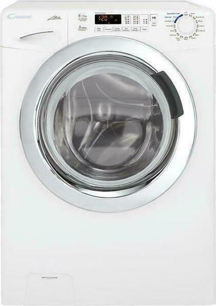 Candy GVW 485DC Washer Dryer