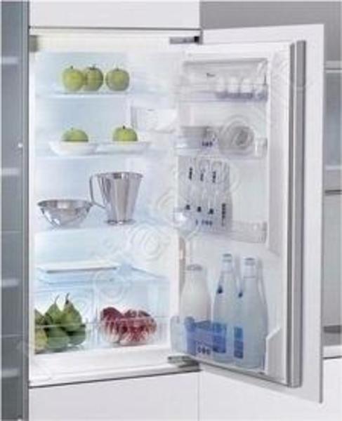 Whirlpool ARG 727 A Refrigerator