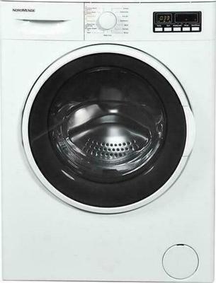 Nordmende WD1275WH Waschtrockner