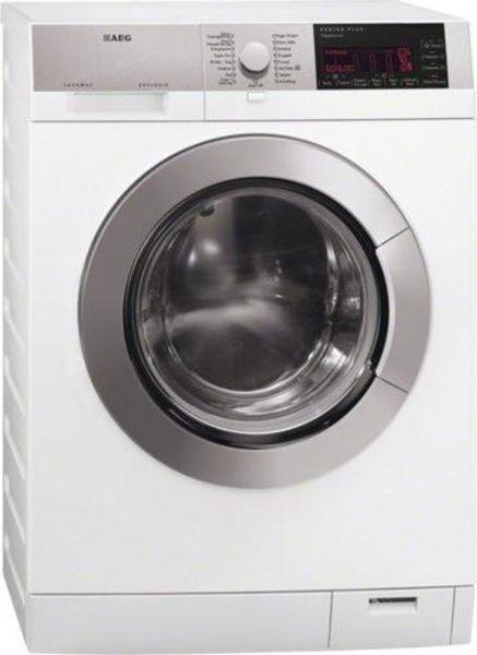 AEG L98699FL washer dryer