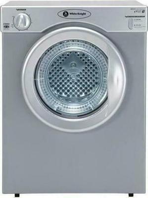 White Knight C38AS Waschtrockner