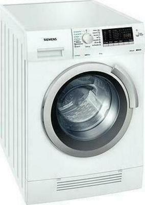 Siemens WD14H421 Waschtrockner