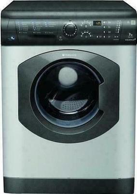 Hotpoint WDF740G Waschtrockner
