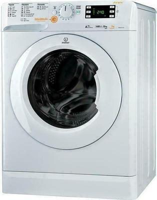 Indesit XWDE 1071681 X Waschtrockner
