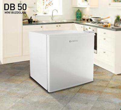 DIJITSU DB50 Kühlschrank