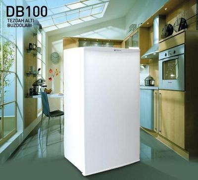 DIJITSU DB100 Kühlschrank
