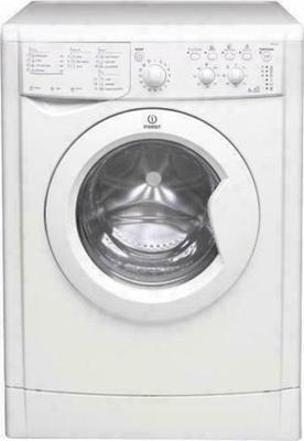 Indesit IWDC 6143 Waschtrockner