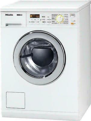 Miele WT2796 Waschtrockner