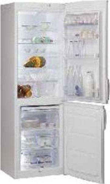 Whirlpool ARC 5551 Refrigerator