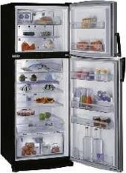 Whirlpool ARC 4190/IX Refrigerator
