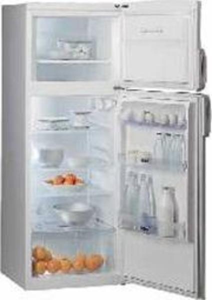Whirlpool ARC 3530 Refrigerator