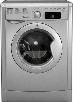 Indesit EWDE 7125S Waschtrockner